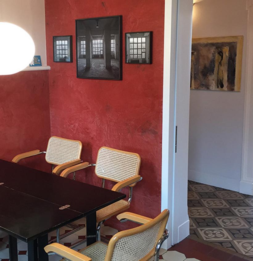 Malerarbeiten, Lackierarbeiten, Tapezierarbeiten, Walter Schnee Anstrich und Bautenschutz, Malerbetrieb