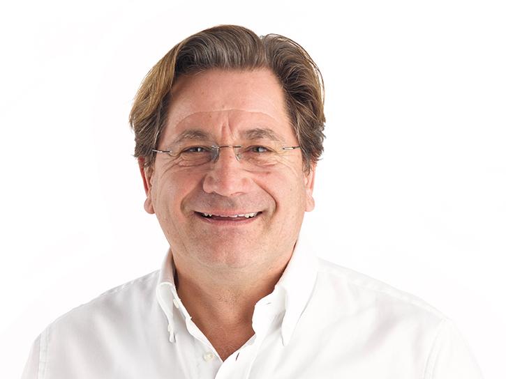 Walter Schnee, Dipl. Ing. (FH) Malermeister, Geschäftsleitung, Walter Schnee Anstrich und Bautenschutz in 70599 Stuttgart-Plieningen